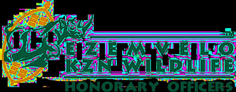 EKZNW Honorary Officers